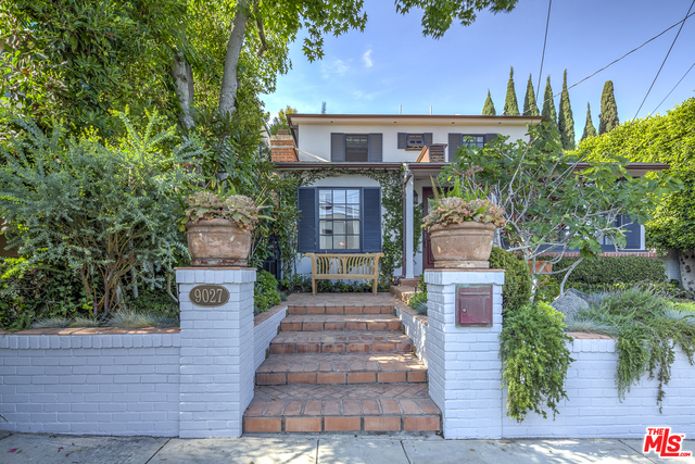 Photo of 9027 PHYLLIS AVE, WEST HOLLYWOOD, CA 90069