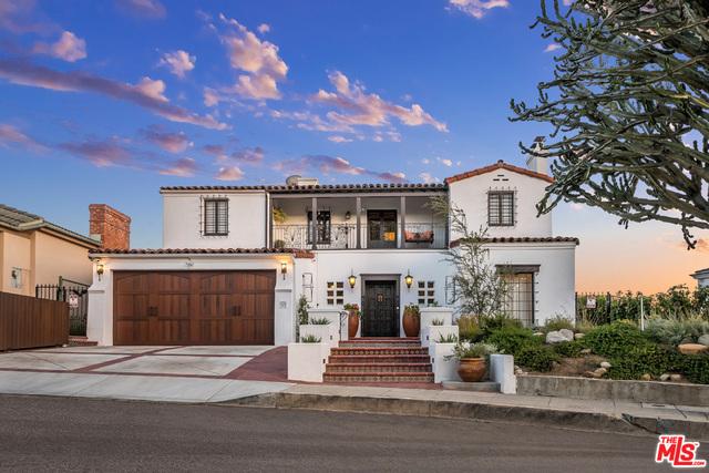 Photo of 4224 PARVA AVE, LOS ANGELES, CA 90027