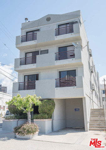 Photo of 1216 S SALTAIR AVE #101, LOS ANGELES, CA 90025