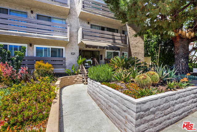 Photo of 1021 N CRESCENT HEIGHTS #104, WEST HOLLYWOOD, CA 90046