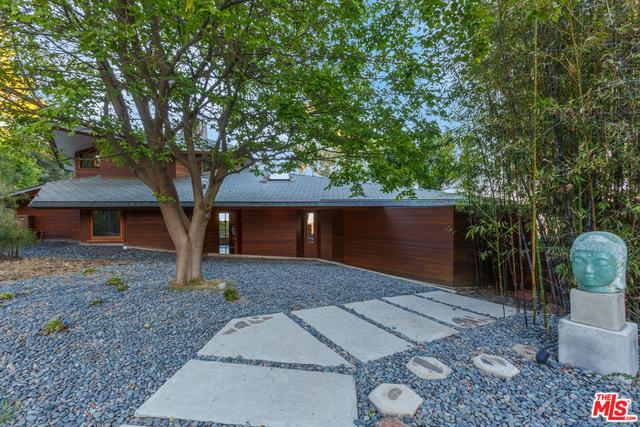 2440 MINARD RD, TOPANGA, California 90290, 3 Bedrooms Bedrooms, ,3 BathroomsBathrooms,Residential,For Sale,MINARD,20-582436