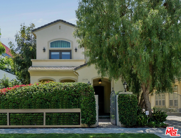 Photo of 2131 FEDERAL AVE, LOS ANGELES, CA 90025