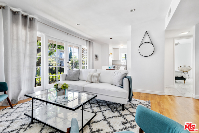 Photo of 1023 HANCOCK AVE #116, WEST HOLLYWOOD, CA 90069