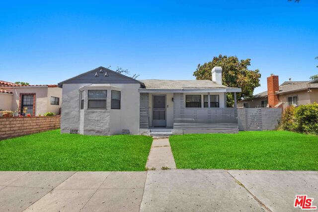 Photo of 3117 VIRGINIA AVE, SANTA MONICA, CA 90404
