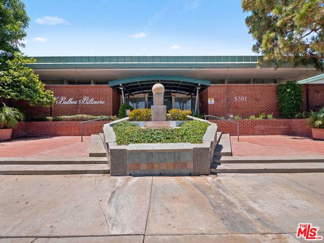 Photo of 5301 Balboa BLVD #G3, ENCINO, CA 91316