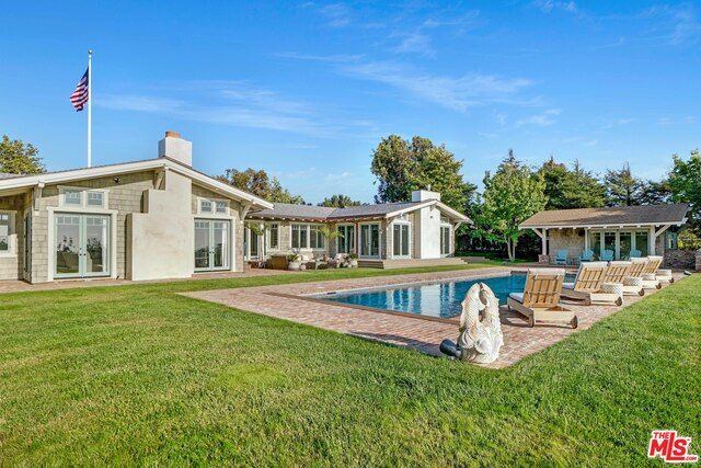 6815 DUME DR, MALIBU, California 90265, 5 Bedrooms Bedrooms, ,5 BathroomsBathrooms,Residential,For Sale,DUME,20-583480
