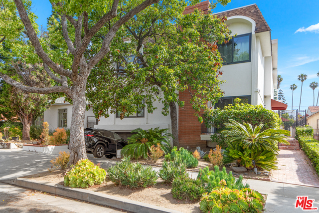 Photo of 1231 18TH ST #5, SANTA MONICA, CA 90404