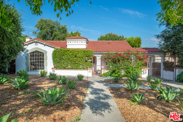 Photo of 3024 SURRY ST, LOS ANGELES, CA 90027