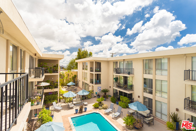 Photo of 1351 N CRESCENT HEIGHTS #113, WEST HOLLYWOOD, CA 90046