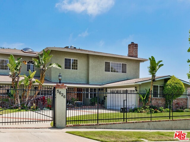 Photo of 5626 BEDFORD AVE, LADERA HEIGHTS, CA 90056