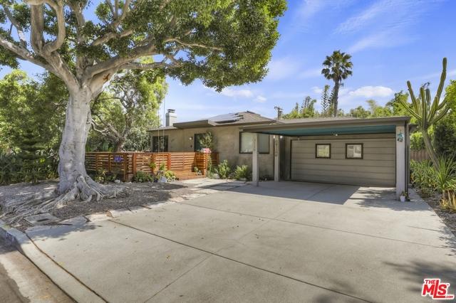 Photo of 3420 S BENTLEY AVE, Los Angeles, CA 90034