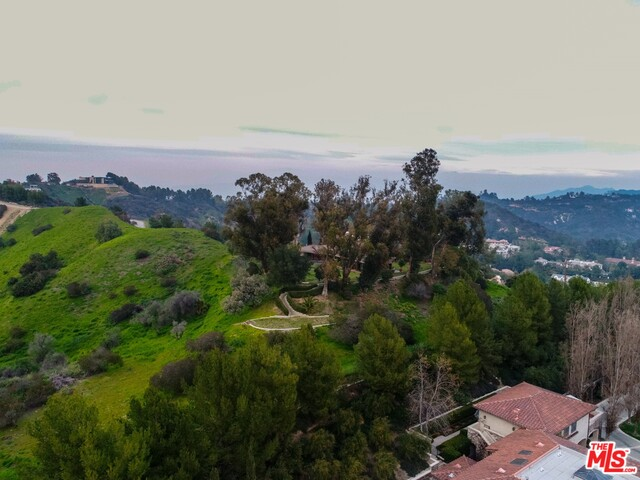 Photo of 2601 SUMMITRIDGE DR, Beverly Hills, CA 90210