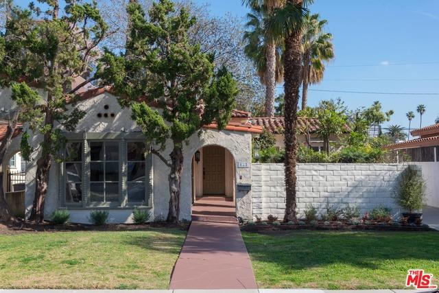 Photo of 122 S HAMEL DR, Beverly Hills, CA 90211
