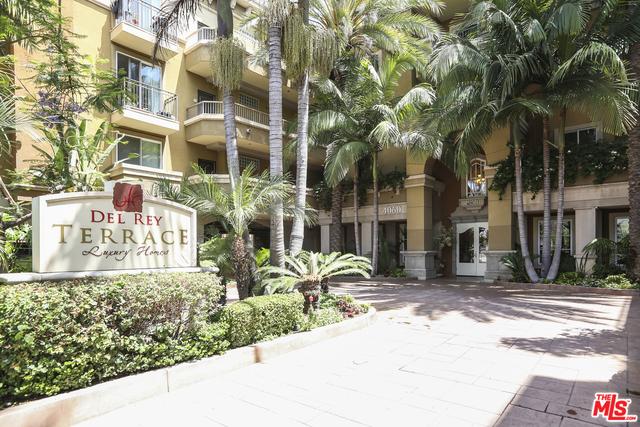 Photo of 4060 GLENCOE AVE #318, Marina del Rey, CA 90292