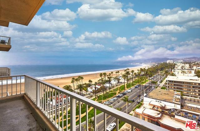 Photo of 101 CALIFORNIA AVE #1103, Santa Monica, CA 90403