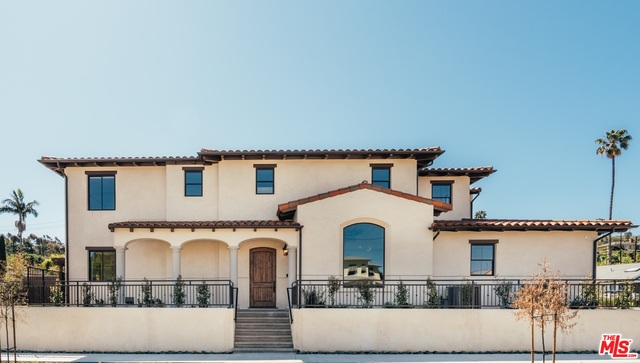Photo of 3836 Lenawee AVE, CULVER CITY, CA 90232