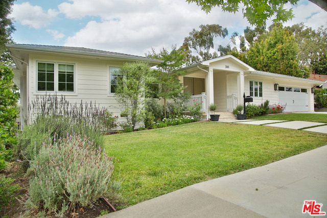 Photo of 3141 GILMERTON AVE, Los Angeles, CA 90064