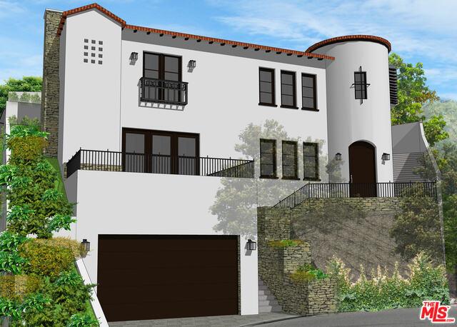 Photo of 6107 Dorcas PL, LOS ANGELES, CA 90068