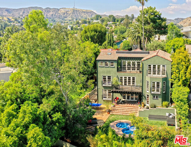 Photo of 2341 W ALLVIEW TER, Los Angeles, CA 90068