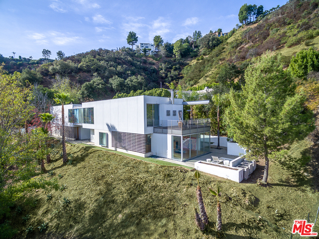 Photo of 1704 STONE CANYON RD, Los Angeles, CA 90077