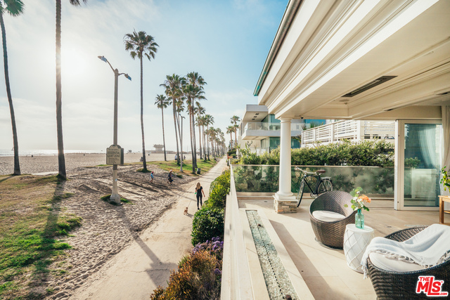 Photo of 2705 OCEAN FRONT WALK, Venice, CA 90291