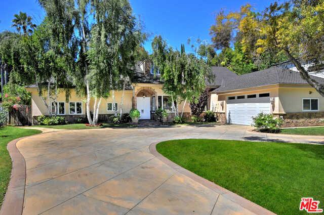 Photo of 15510 VALLEY VISTA BLVD, Encino, CA 91436