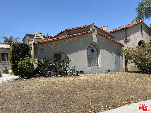 Photo of 109 S CRESCENT HEIGHTS BLVD, Los Angeles, CA 90048