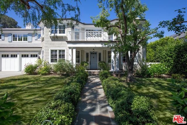 Photo of 466 HOMEWOOD RD, Los Angeles, CA 90049