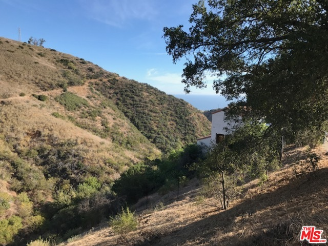 26557 Ocean View Dr, MALIBU, California 90265, ,Land,For Sale,Ocean View Dr,20-591852
