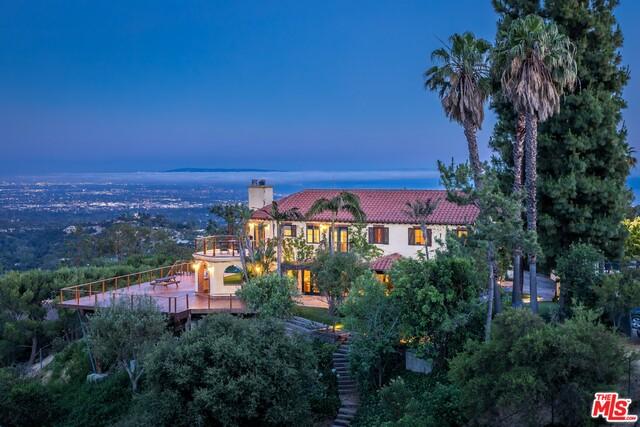 Photo of 2652 WESTRIDGE RD, Los Angeles, CA 90049