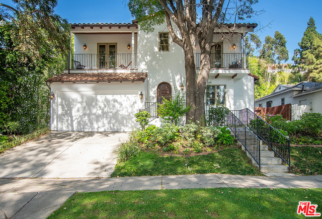 Photo of 2314 CASTLE HEIGHTS AVE, Los Angeles, CA 90034
