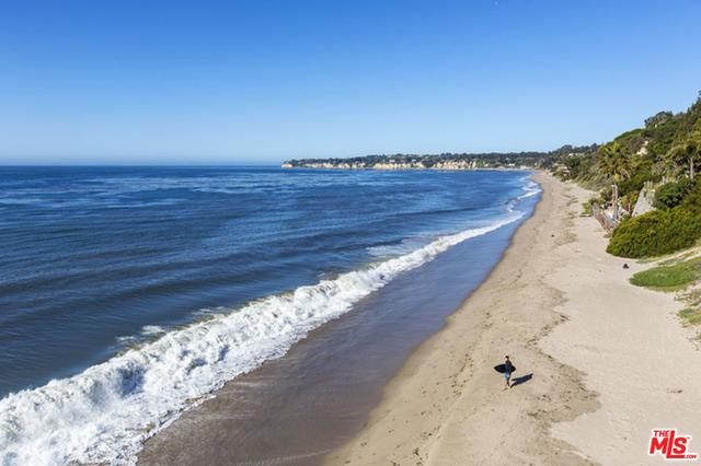 Photo of 27368 ESCONDIDO BEACH RD, Malibu, CA 90265