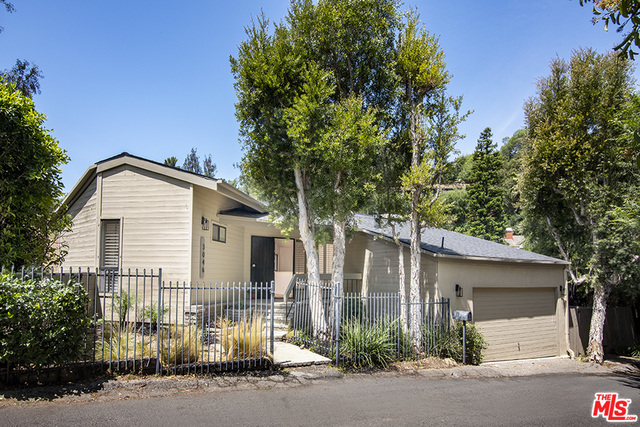 Photo of 3046 FRANKLIN CANYON DR, Beverly Hills, CA 90210