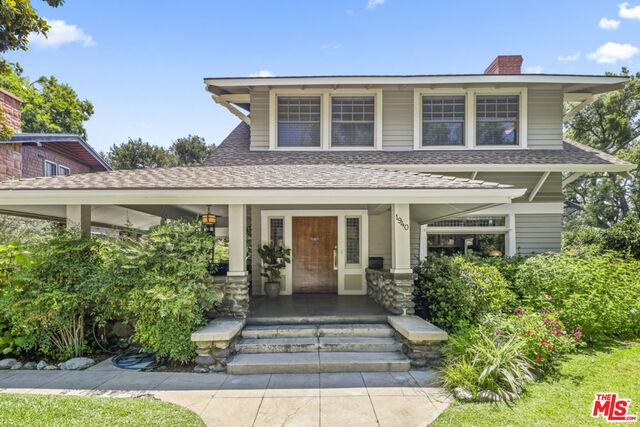 Photo of 1940 Milan Ave, South Pasadena, CA 91030