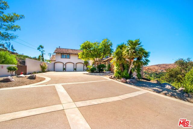 2445 Kanan Rd, Agoura, California 91301, 4 Bedrooms Bedrooms, ,5 BathroomsBathrooms,Residential,For Sale,Kanan,20-596998