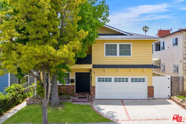 Photo of 1120 23Rd St, Santa Monica, CA 90403