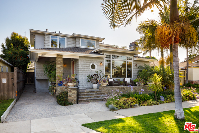 Photo of 2823 Clune Ave, Venice, CA 90291