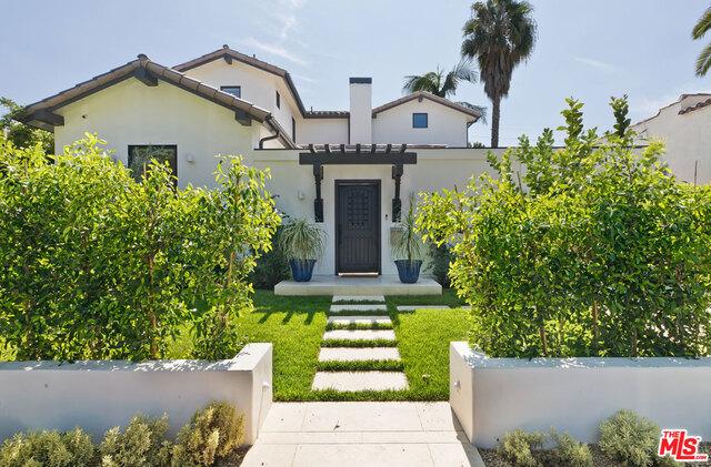 Photo of 9014 Dorrington Ave, West Hollywood, CA 90048