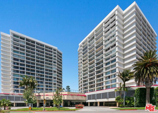 Photo of 201 Ocean Ave #1206B, Santa Monica, CA 90402