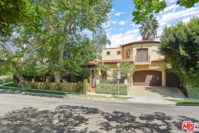 Photo of 10348 CALVIN AVE, LOS ANGELES, CA 90025