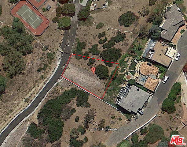 3833 Rambla Pacifico ST, Malibu, California 90265, ,Land,For Sale,Rambla Pacifico,20-599642