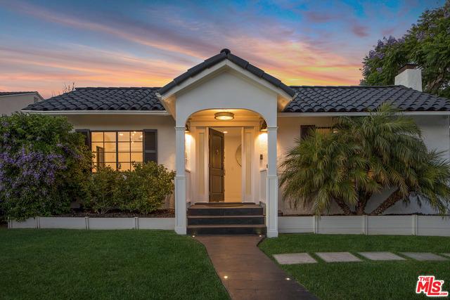 Photo of 1137 Stanford St, Santa Monica, CA 90403