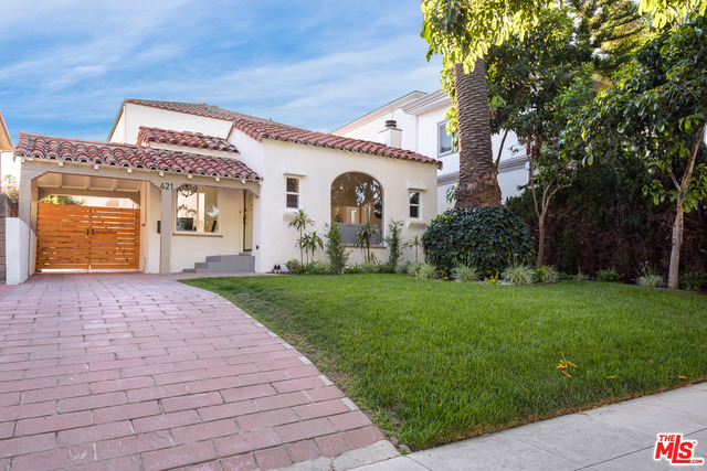 Photo of 421 S WETHERLY DR, BEVERLY HILLS, CA 90211