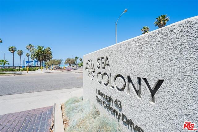 Photo of 30 Sea Colony, Santa Monica, CA 90405