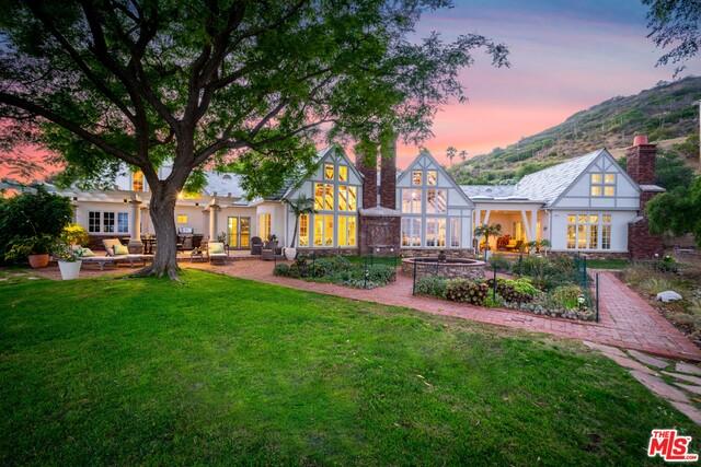 20990 Las Flores Mesa Dr, Malibu, California 90265, 4 Bedrooms Bedrooms, ,3 BathroomsBathrooms,Residential,For Sale,Las Flores Mesa,20-601412