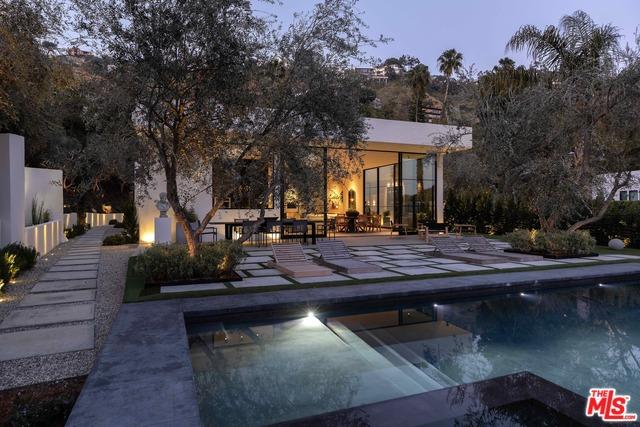 Photo of 1731 RISING GLEN RD, LOS ANGELES, CA 90069