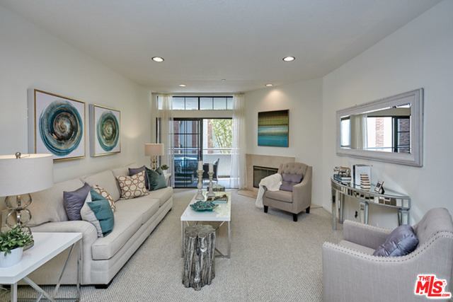 Photo of 200 N SWALL DR #510, BEVERLY HILLS, CA 90211