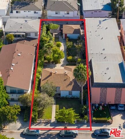 Photo of 1440 Berkeley St, Santa Monica, CA 90404