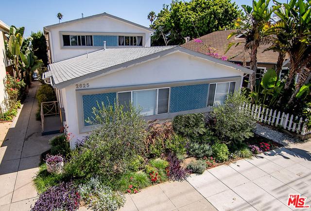 Photo of 2625 4Th St #D, Santa Monica, CA 90405