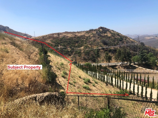 32857 Mulholland HWY, MALIBU, California 90265, ,Land,For Sale,Mulholland,20-602484